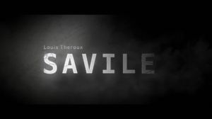 savile title card image preview